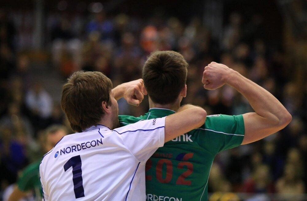 Tartu Bigbank vs TTÜ