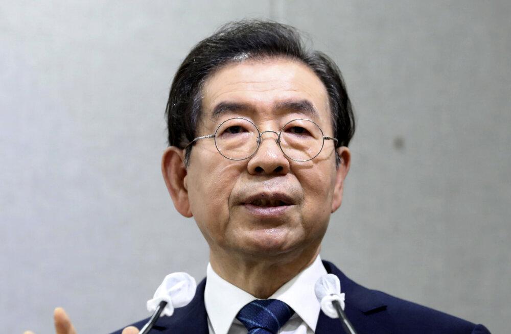 Souli linnapea kuulutati kadunuks ja teda otsib politsei