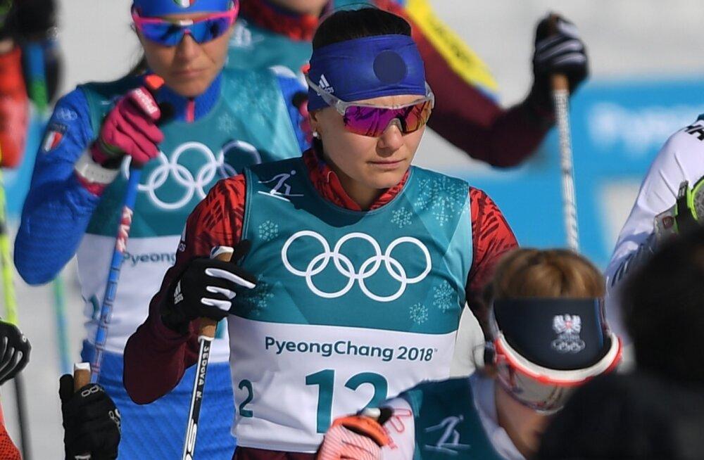 Miks peab Venemaa olümpiapronks iga päev tund aega bensiinijaamas kükitama?