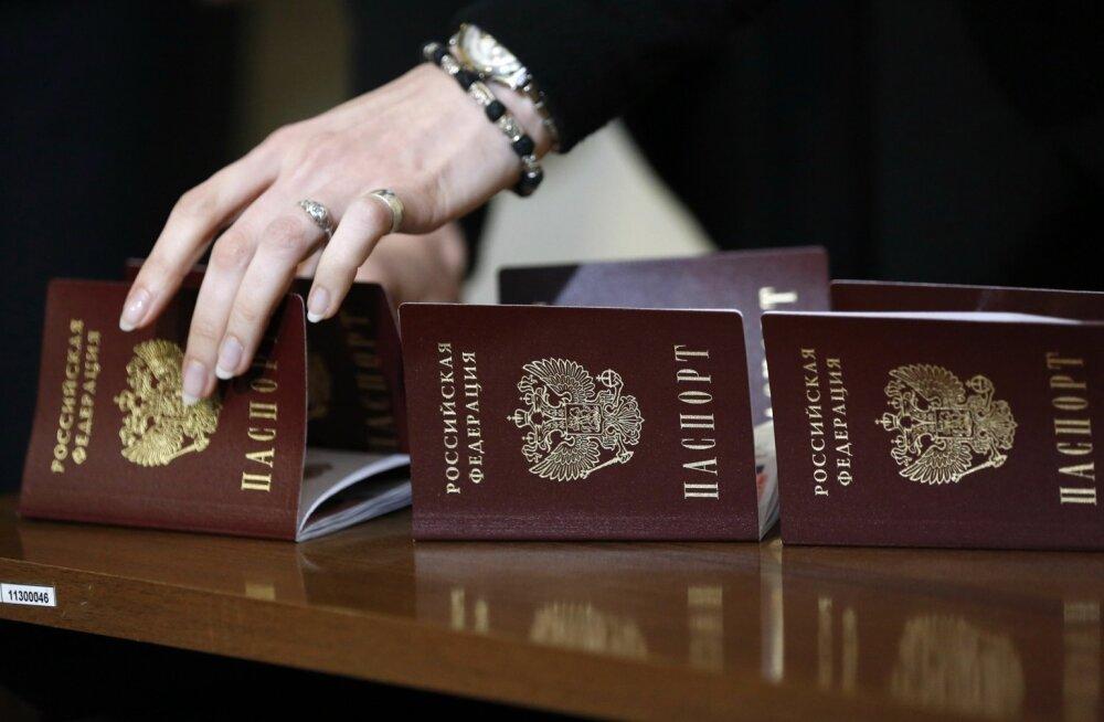 Alates 2007. aastast on riikliku programmi raames Venemaale ümber asunud 800 000 välismaal elanud venelast