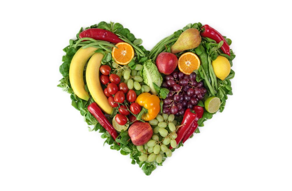 Mida sööd täna? Üleilmne kampaania kutsub üheks päevaks veganlust proovima