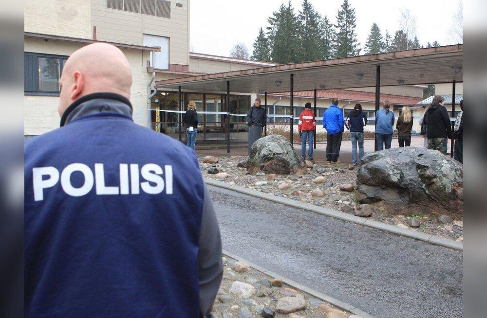 Suvilavarguselt tabatud eestlane ei oska seletada, kus ta veel Soomes vargil käis