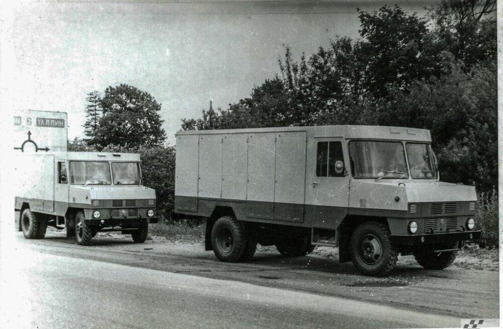 Eesti autonduse ajalugu: ühel pool anne ja kirg, teisal piiratud võimalused