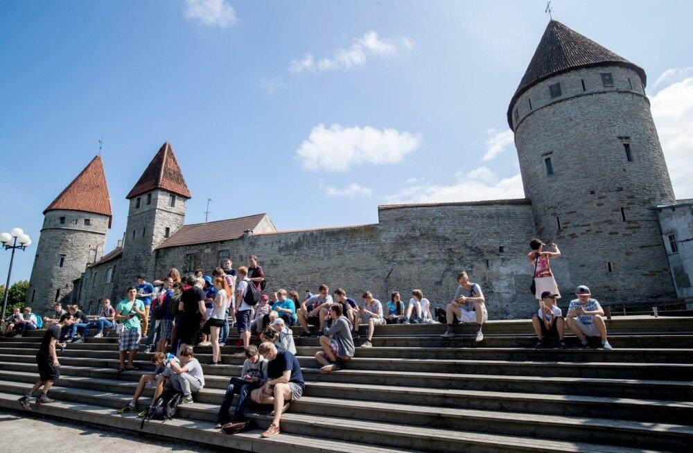 Tallinn Pokemon Meetup #2