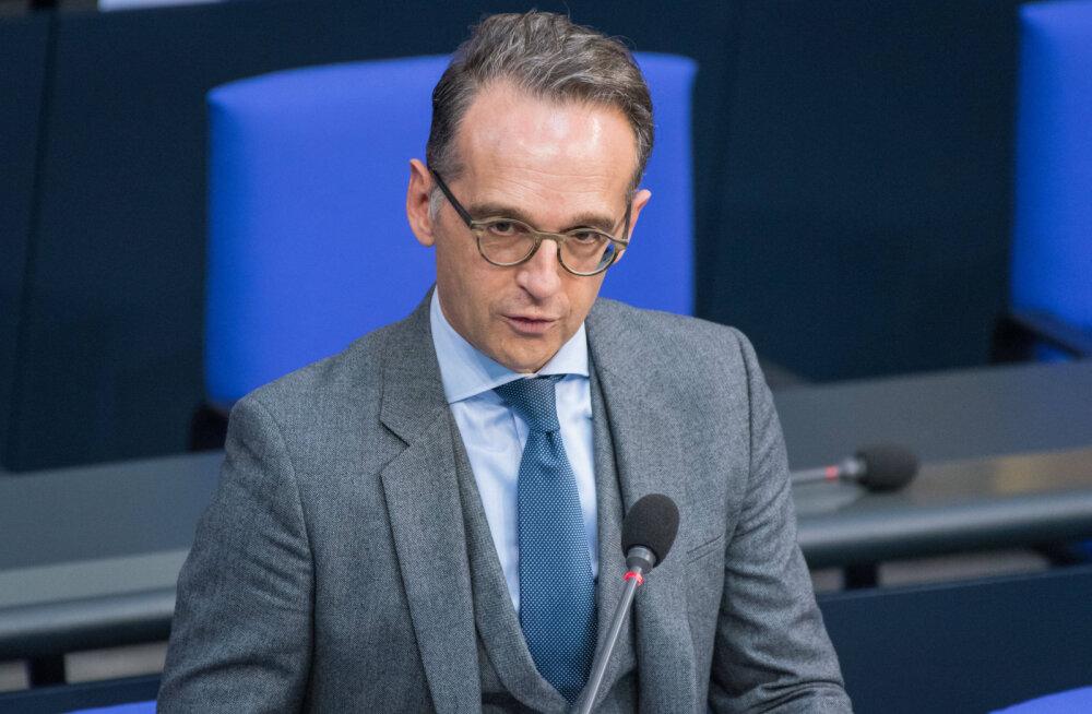Германия назвала условие введения в отношении России санкций из-за Навального