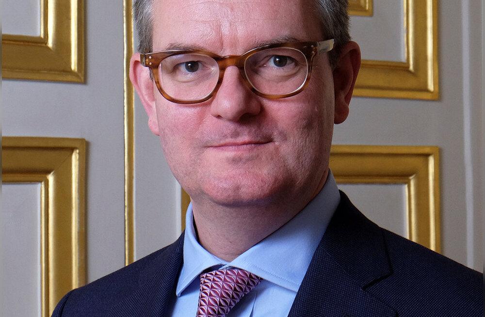 Briti uus eurovolinik hakkab tegelema terrorismivastase võitlusega