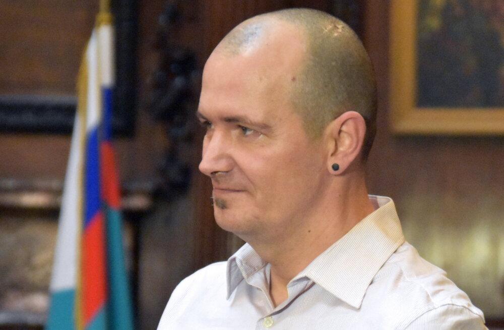 Отравленный в Эймсбери Чарли Роули попросил о встрече с Путиным
