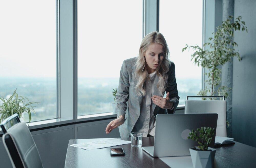 Jahmatav: need on VIIS naiste seas levinud harjumust, mis ajavad mehed täiesti endast välja