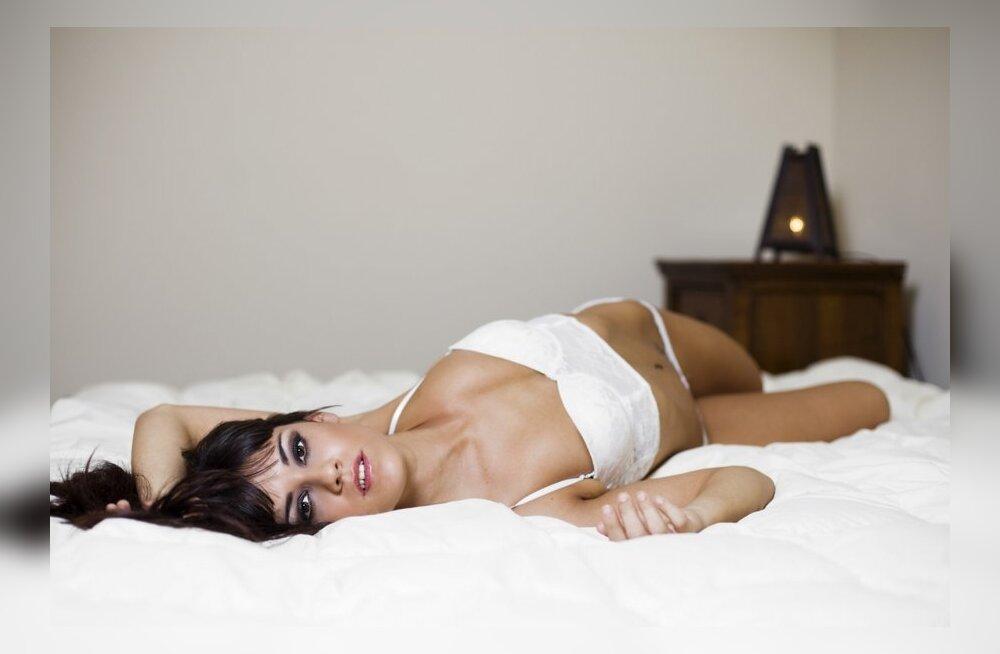 Отсутствие сексуального возбуждения у женщин