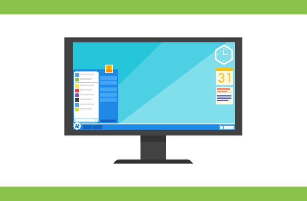 Эксперты напоминают эстонским пользователям о необходимости в январе обновить Windows