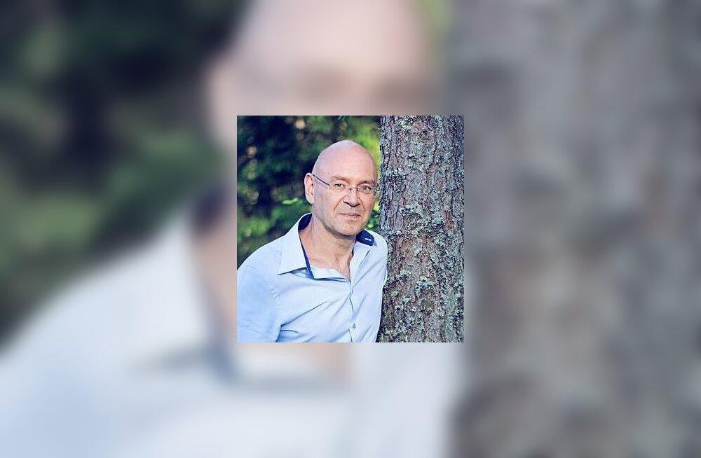 Новым заместителем старейшины Ласнамяэ стал Индрек Альберг