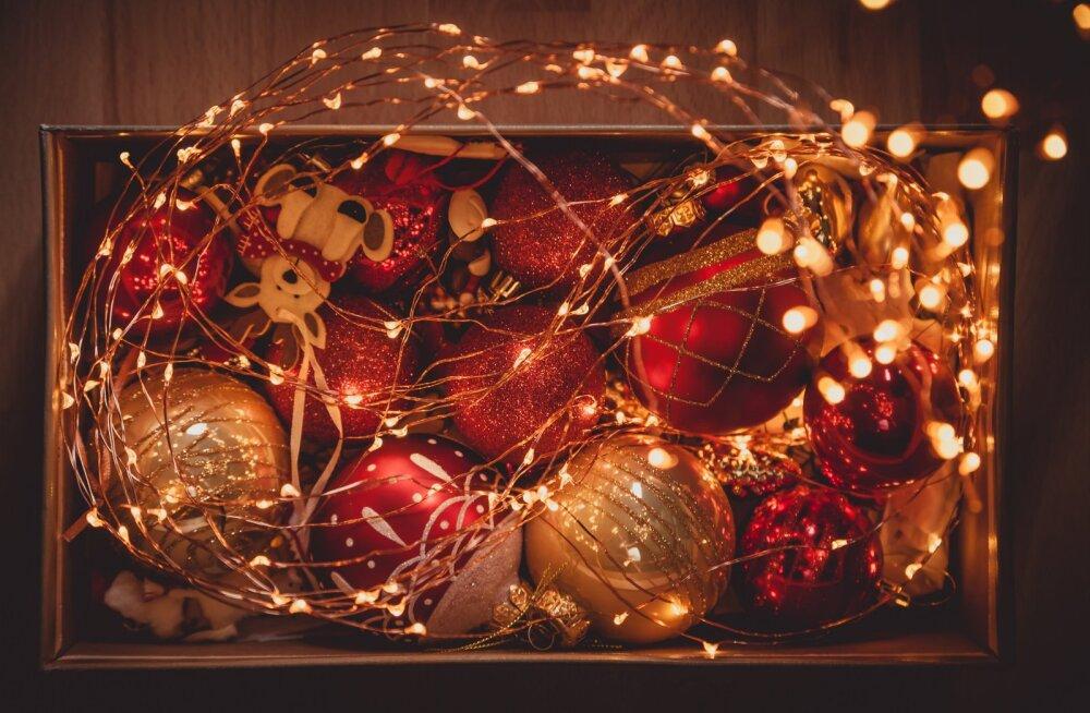Украшаем дом к Рождеству: 8 советов профессионального декоратора