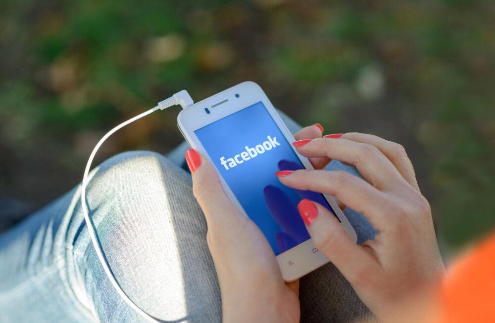 Facebooki uudisvoo uuendus võib hakata sõnavabadust piirama?