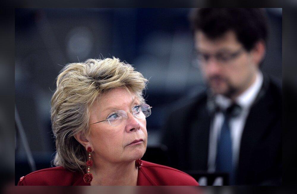 EK: konkreetsed sammud naiste ja meeste palgaerinevuse kaotamiseks on ELi liikmesriikide teha