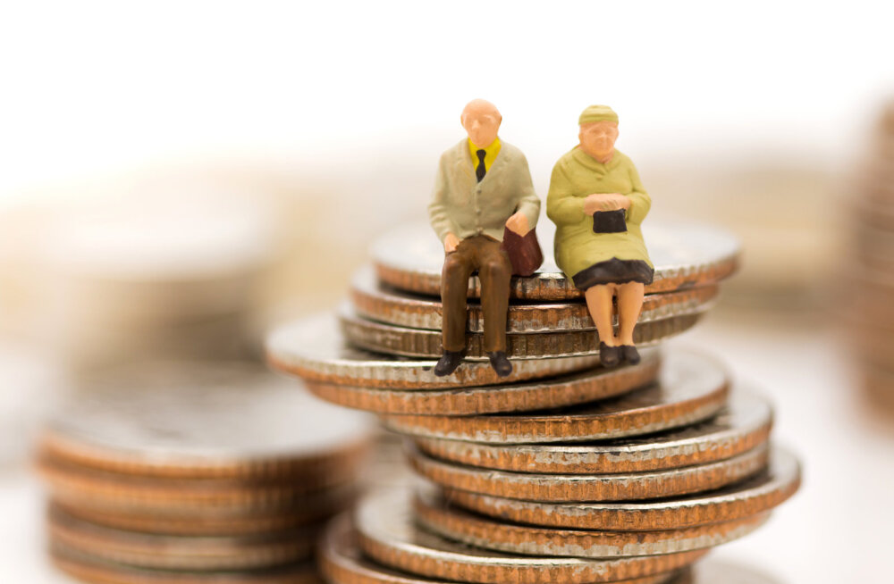 Pensionile jäämise suurimad plussid ehk asjad, mille pärast sa enam mitte kunagi muretsema ei pea