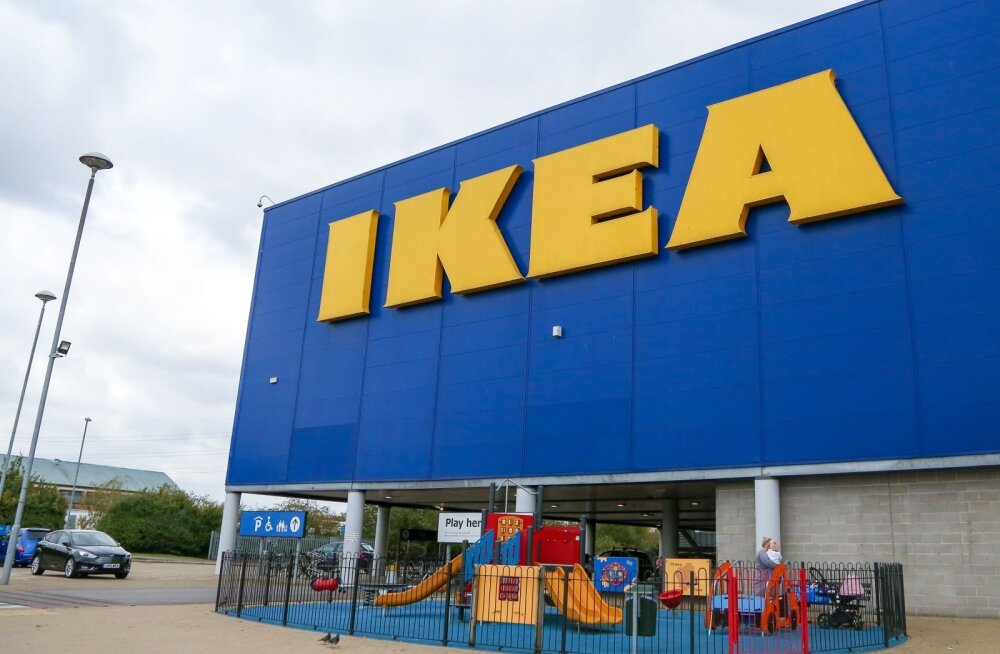 Из-за популярного комода IKEA погибло уже восемь детей