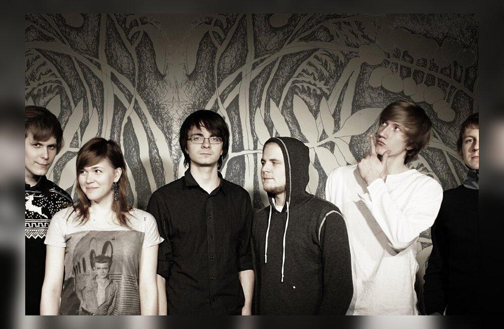 KUULA: Animal Drama avaldas uue singli