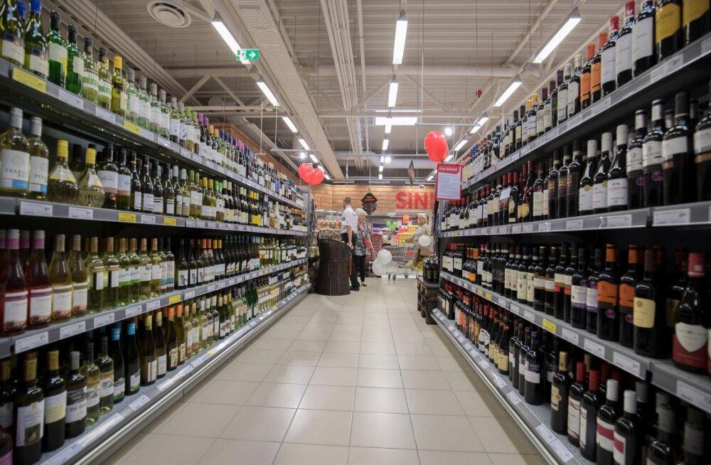 Лето в банке: как выбрать в Эстонии важный ингредиент для блюд праздничного стола