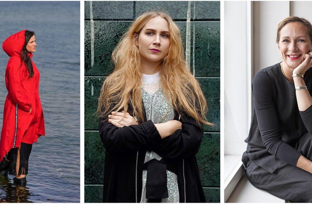 <em>Fashionista'</em>d või mässajad: Eesti mainekama moeauhinna nominendid avavad end uuest küljest