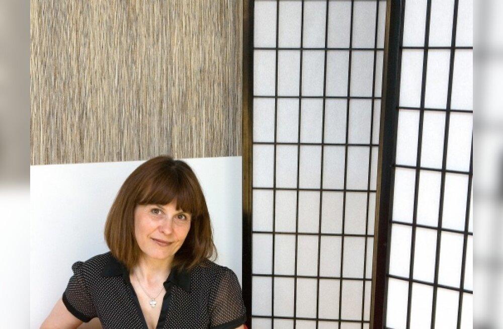 Rita Rätsepp – näitlejast psühholoogiks