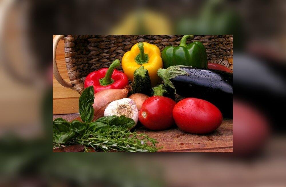 Ole terve — enneta raskeid haigusi looduslike vahenditega!