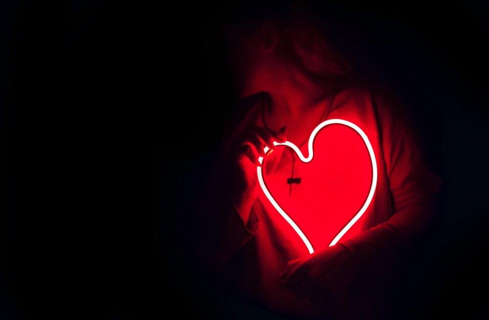 Tähtis teada! Mis võib põhjustada südamerabandust ja kuidas seda vältida?
