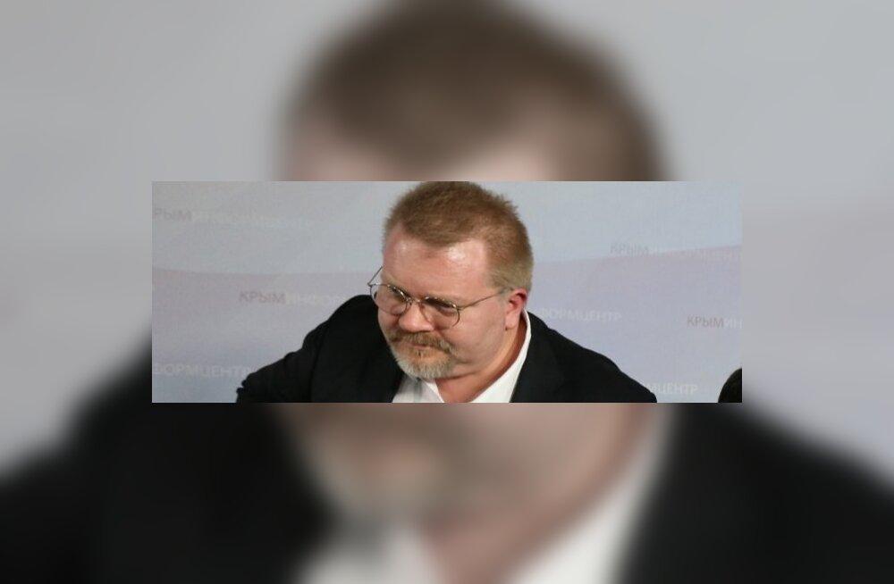 Euroopa hübriidohtude vastase keskuse asutamise juures Helsingis külvab oma seminariga segadust Johan Bäckman