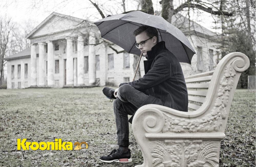 Värskes Kroonikas! Jüri Pootsmann usub siiruse võitu