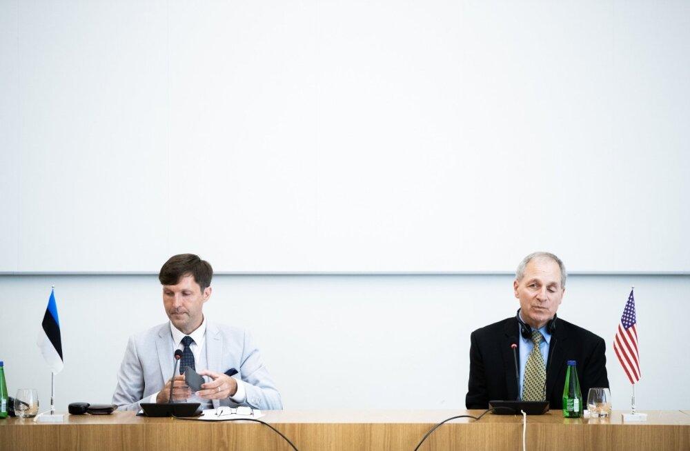 Скандал: Мартин Хельме нанял адвоката, который защищал фирму российского бизнесмена, обвинявшуюся в масштабном отмывании средств