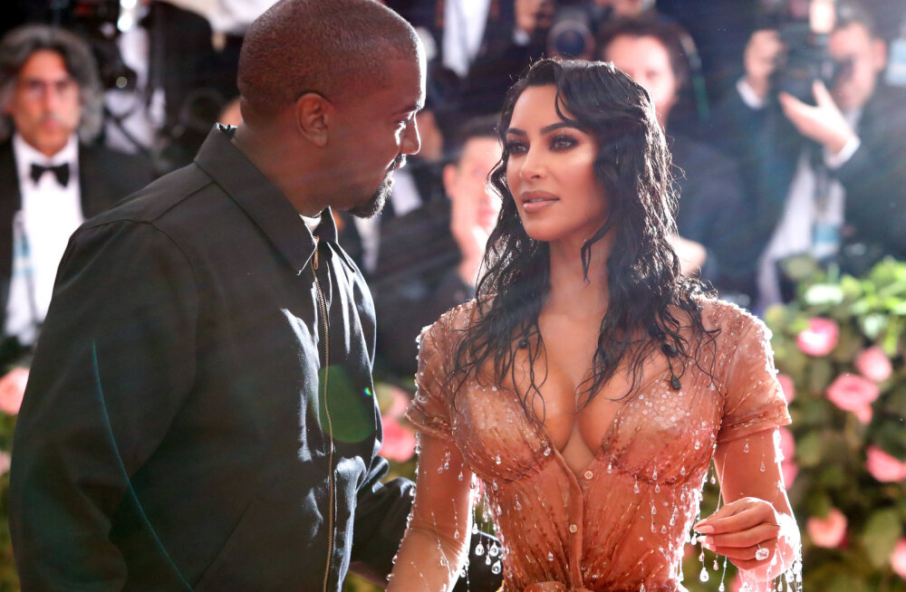 VIDEO | Kim Kardashiani ja Kanye Westi vanimast lapsest Northist tõotab tulla suurem staar kui mõlemad vanemad kokku