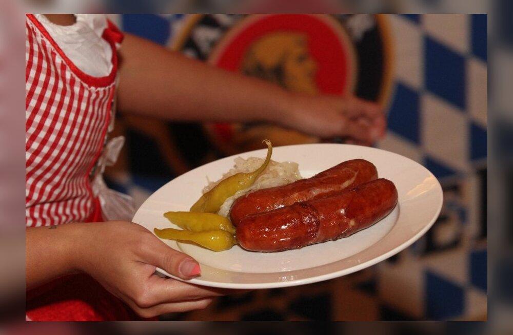 Oktoberfest teisipäev