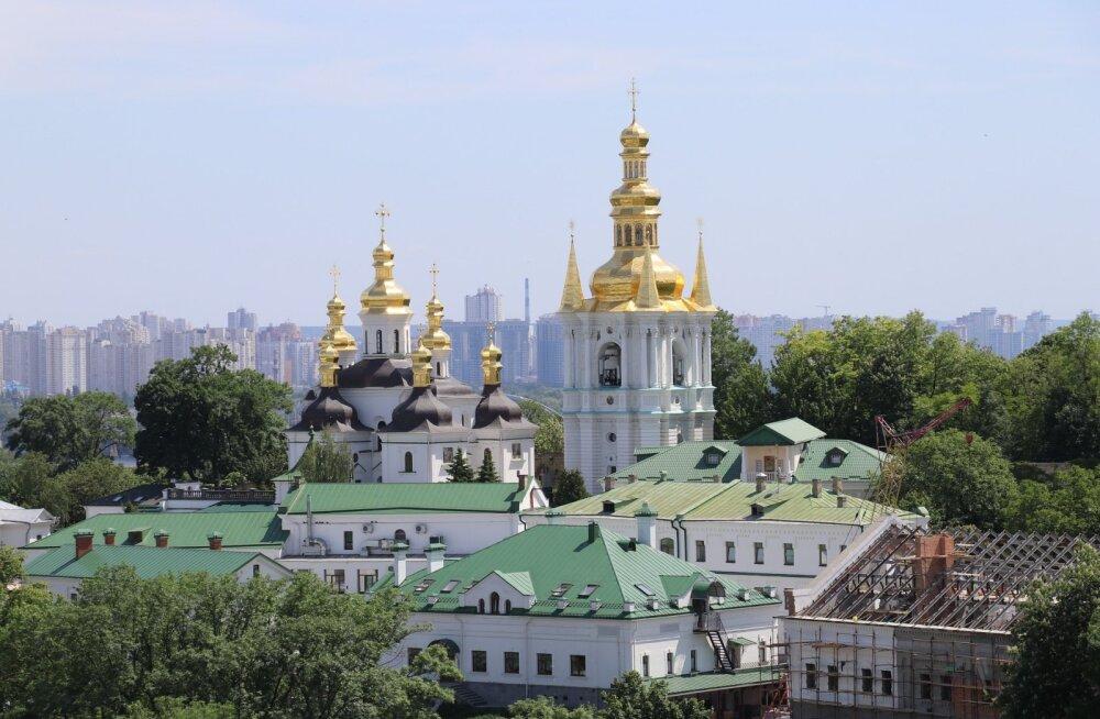 Soodne linnapuhkus Kiievis: edasi-tagasi otselennud Tallinnast 50 eurot!