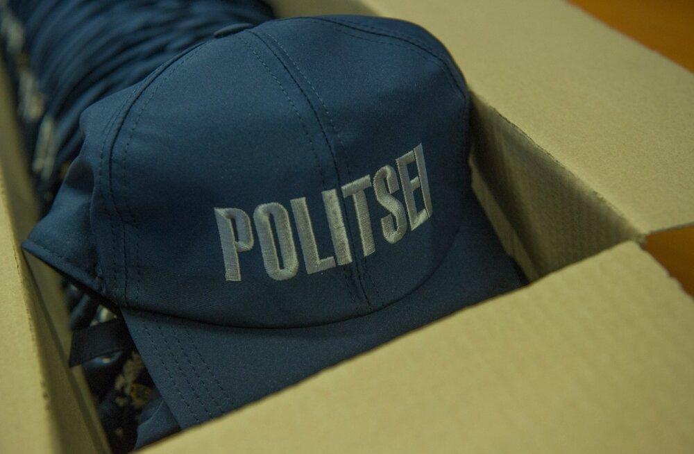 Politsei kauaveninud vormihange sai taaskord tagasilöögi