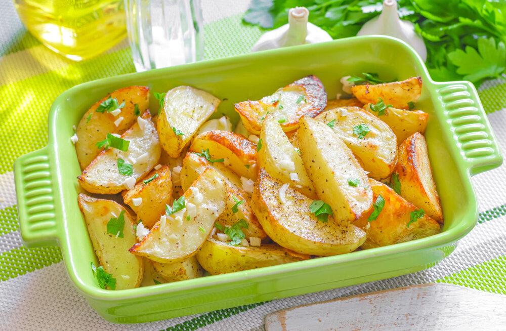Ешьте на ночь и не отказывайтесь от картошки с мясом: неожиданные способы похудеть