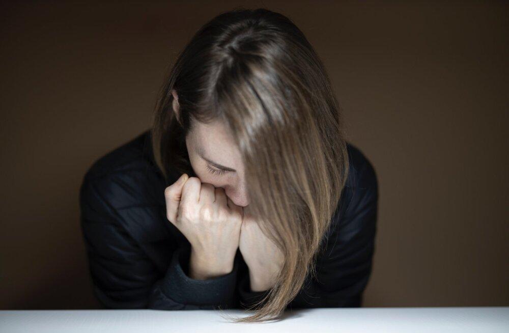Ärritunud naine: kolleeg on veendunud, et sai üheöösuhtest minuga endale suguhaiguse
