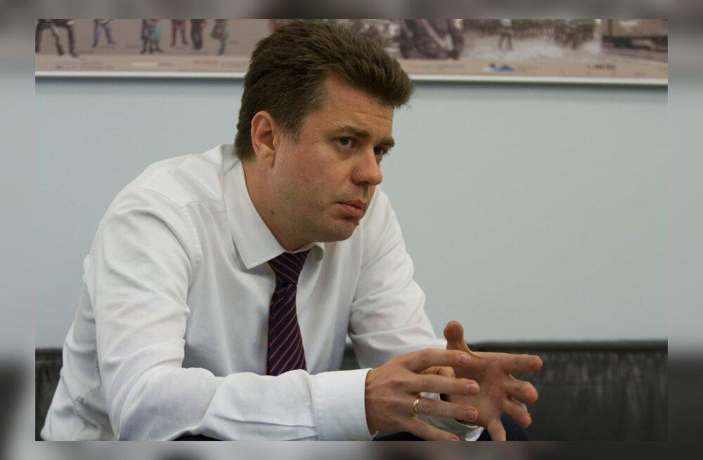 Urmas Reinsalu: Võtame kasutusele valimissüsteemi, mis arvestab rohkem valija häält