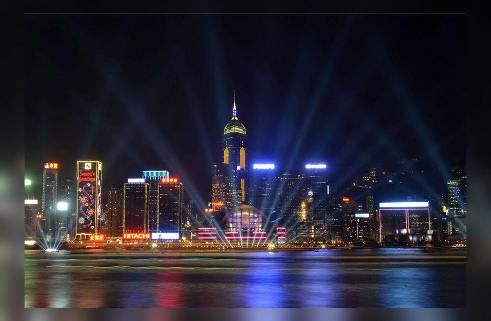 Hongkongi reisijuht