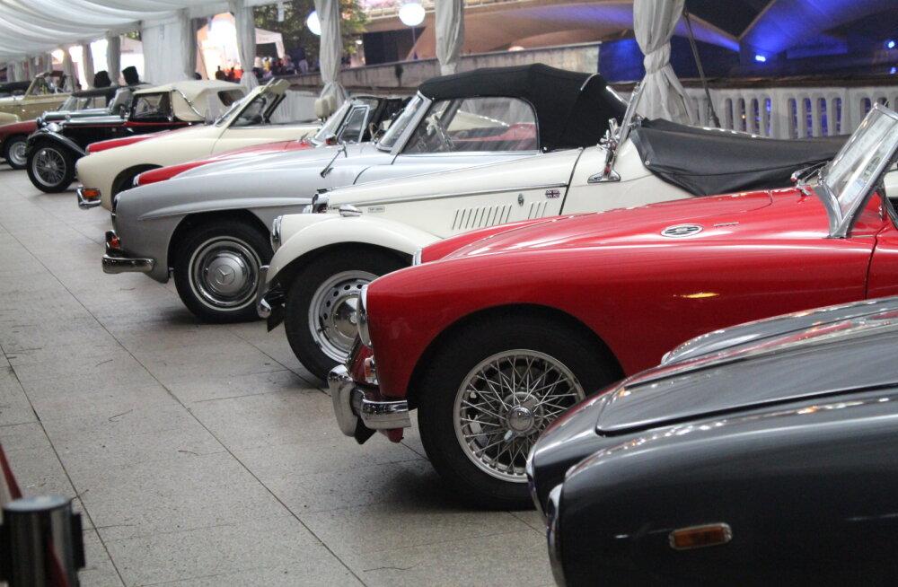 Automüüjate TOP 10: vaata, kes on Eesti edukaimad automüüjad