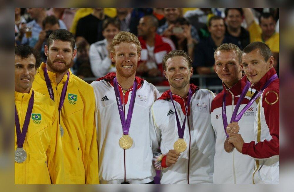 medalikolmik