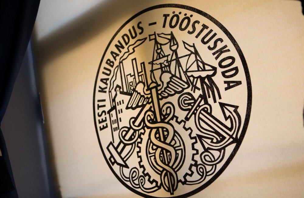 Kaubanduskoda väitis ministeeriumile, et 80 protsenti Eesti töötajatest teenib alla keskmise palga. Kas tõesti on see nii?