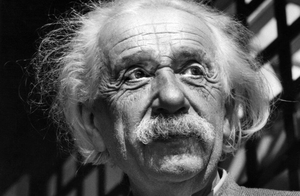India teaduskongressil heideti Newton ja Einstein prügikasti