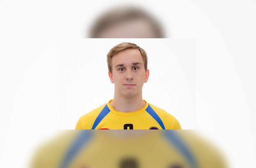 Üllatus koduses võrkpallis: tiitlipretendent Tartu kaotas 2:0 eduseisust Rakverele