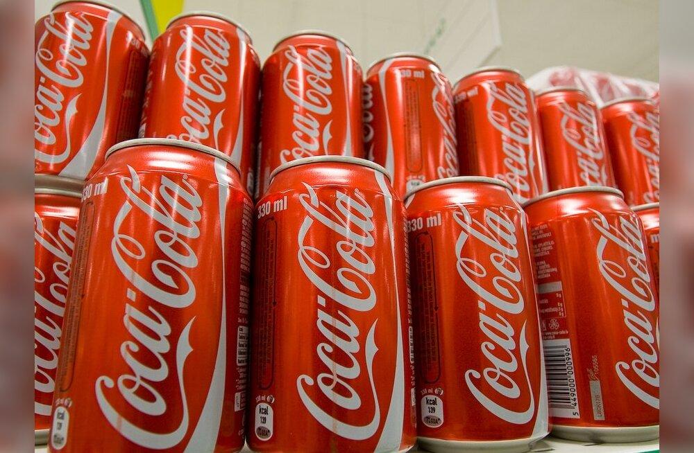 Coca-Cola koostise üksikasjad on väidetavalt maailma kiivamalt hoitud saladusi