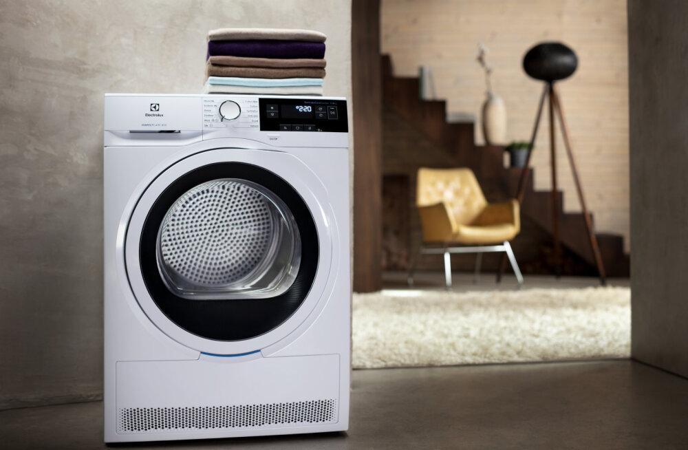 ARVAMUSTE SÕDA: Kui vajalik kodumasin on pesukuivati?