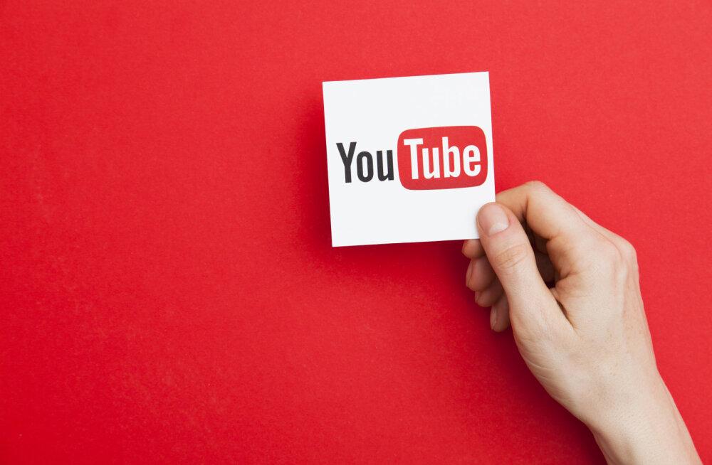 Роскомнадзор: вопрос о блокировке YouTube в России не стоит