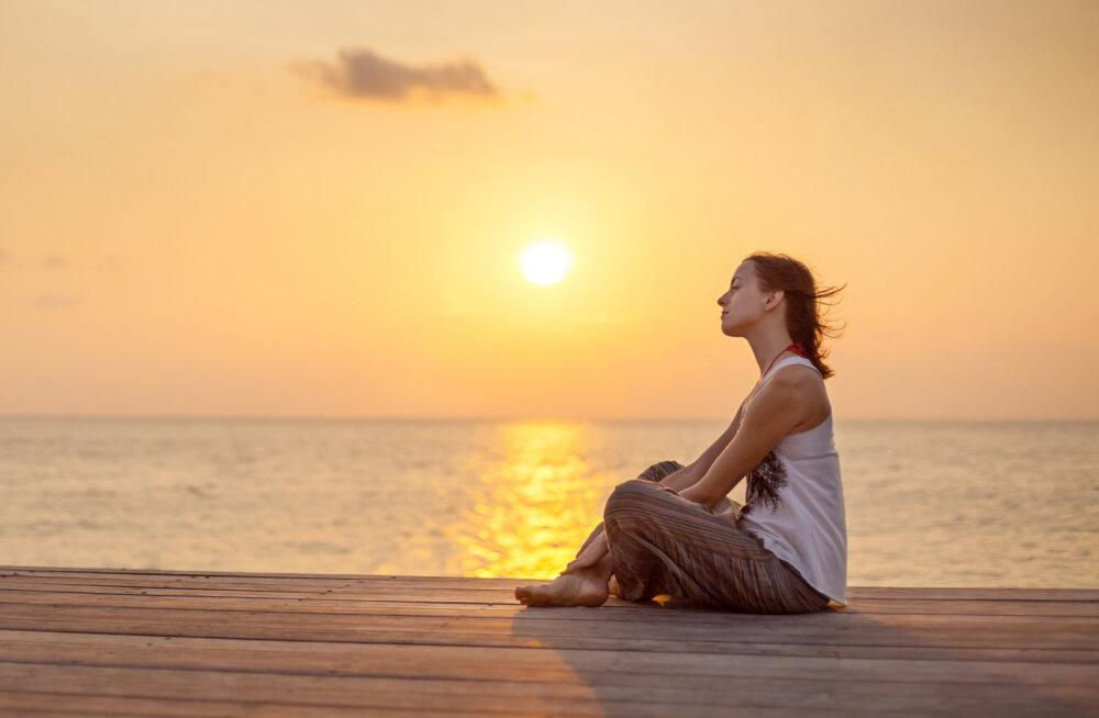 Energiapaast jätab keha energianälga ja käivitab tervenemise