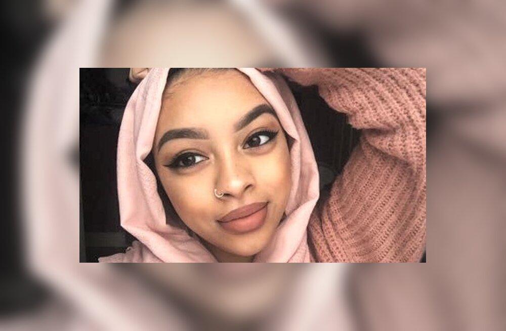 19-летнюю визажистку из Индии изнасиловали и убили из-за отношений с арабом
