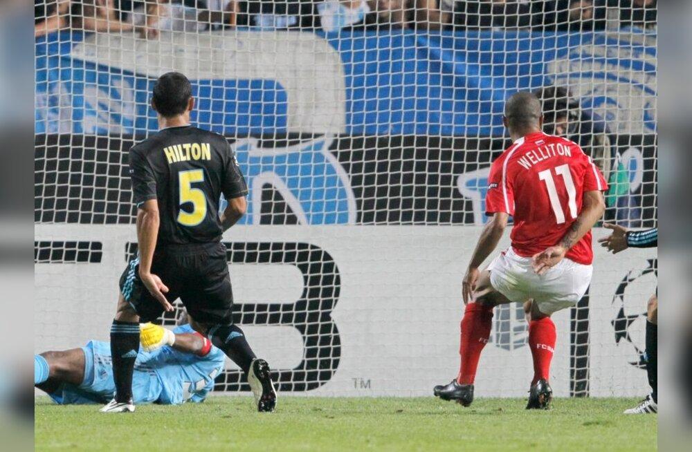 Marseille treener: see polnud jalgpall, vaid vene rulett