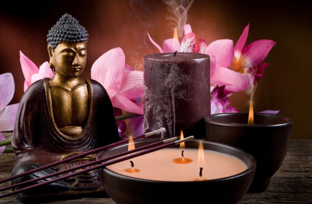 Meditatsioon: hea enesetunde levitamine kehas