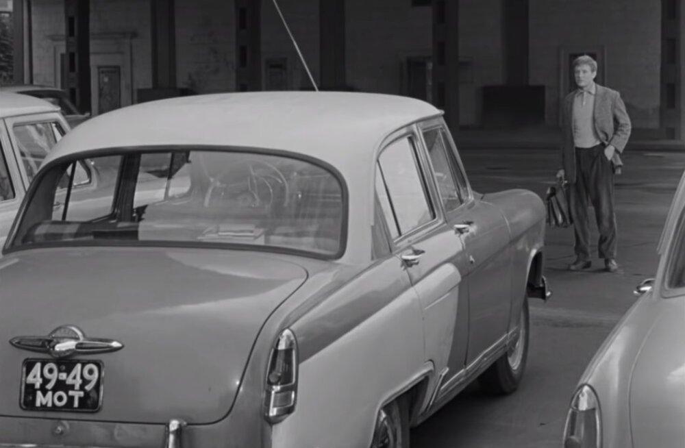 ТОП-5 советских машин, заслуживших признание за рубежом